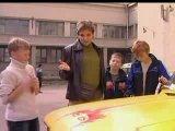 Таксистка 2 сезон 6 серия